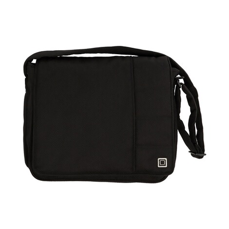 Moon  Wickeltasche  black 2