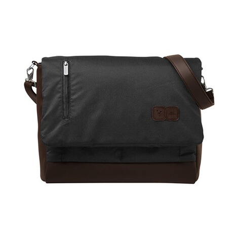 ABC Design  Wickeltasche Urban  gravel 1