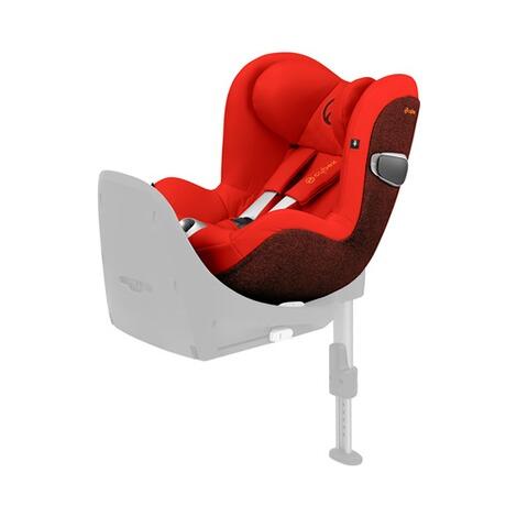 cybex platinum sirona z i size kindersitz online kaufen baby walz. Black Bedroom Furniture Sets. Home Design Ideas