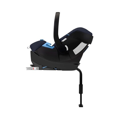 Cybex GOLD Aton 5 Babyschale  Navy Blue 8