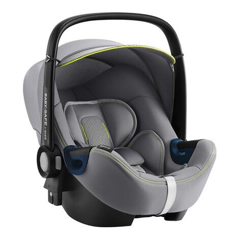 britax r mer premium baby safe 2 i size babyschale mit isofix base flex base online kaufen. Black Bedroom Furniture Sets. Home Design Ideas