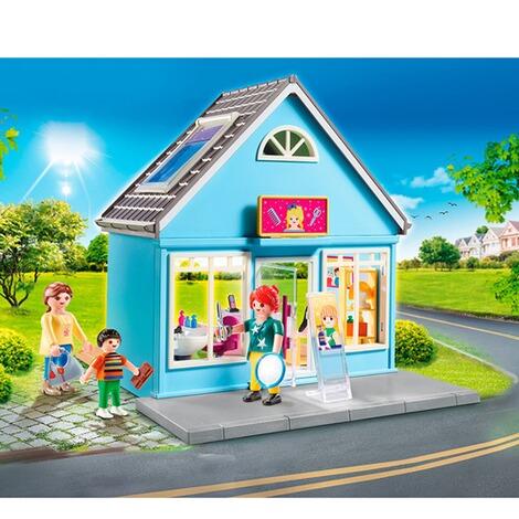 Playmobil® CITY LIFE 70376 Mein Friseursalon online kaufen ...