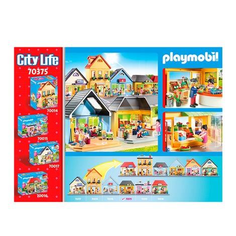 Playmobil® CITY LIFE 70375 Mein Supermarkt online kaufen ...