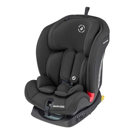 Maxi-CosiTitan Kindersitz  basic black 1