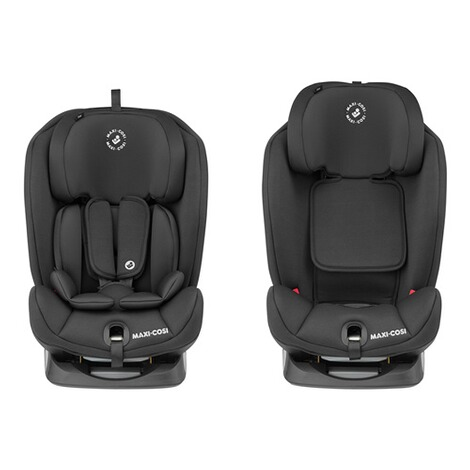 Maxi-CosiTitan Kindersitz  basic black 2