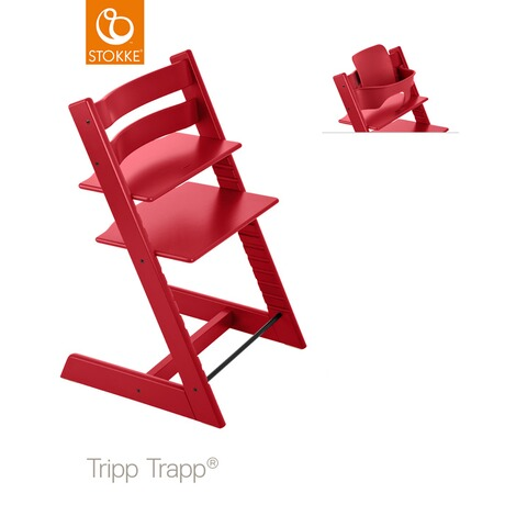 stokke tripp trapp chaise haute volutive commander en ligne baby walz. Black Bedroom Furniture Sets. Home Design Ideas