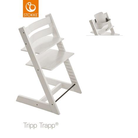 Stokke tripp trapp chaise haute volutive commander en - Chaise haute tripp trapp stokke ...