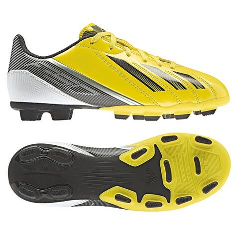 F50 » Jaunenoir Foot « Adidas De Chaussures QCtsdBrxh