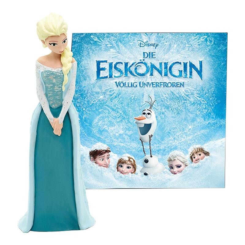 Die Eiskönigin Cover